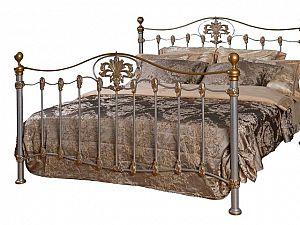 Кровать Камелия (1 спинка) Dream Master