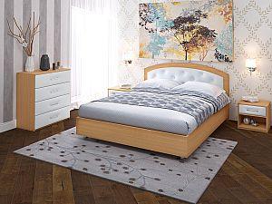 Кровать Промтекс-Ориент Мелори 1