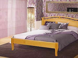 Кровать Шале Ария