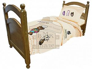 Кровать Гном Шале