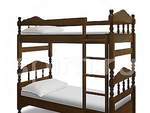 Кровать Ниф ниф Шале