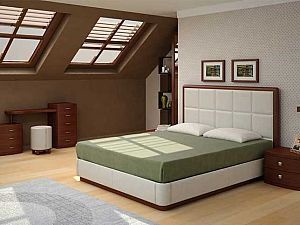 Кровать Торис Атриа Е2 (Виваре)