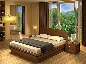 Кровать Торис Эва D2 (Фрато)