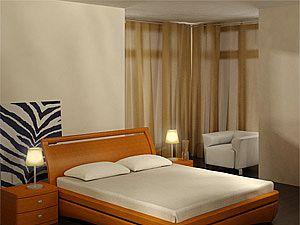 Кровать Торис Иона B5 (Кадео)