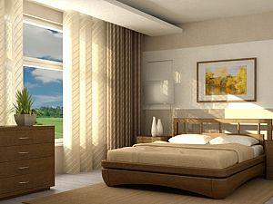 Кровать Торис Иона C3 (Марни)