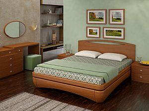Кровать Торис Иона D3 (Сорен)
