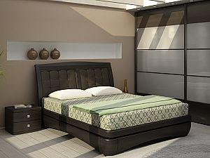 Кровать Торис Иона R2 (Палау) кожа