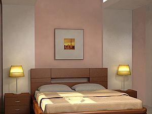 Кровать Торис Ита C2  (Ронвик)