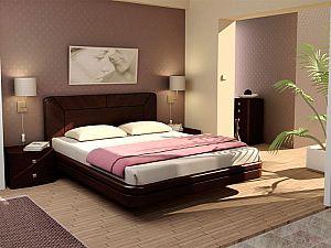 Кровать Торис Ита C9 (Матино)