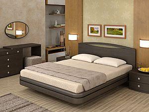 Кровать Торис Ита D3 (Сорен)