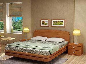 Кровать Торис Ита D7 (Стати)