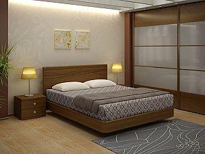Кровать Торис МАТИ С8 (Фелис)
