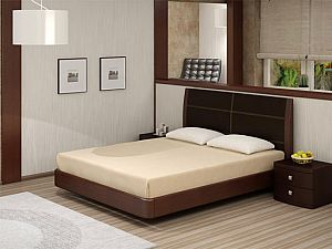 Кровать Торис Мати E1 (Лило)