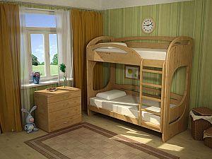 Кровать Миа 4 Торис