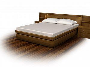 Кровать Торис Тау-классик А1 (Арис)