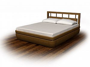 Кровать Торис Тау 1 C3 (Марни)