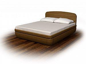 Кровать Торис Тау 1 D7 (Стати)
