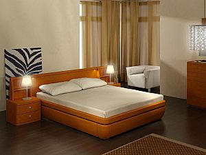 Кровать Торис Тау Арис