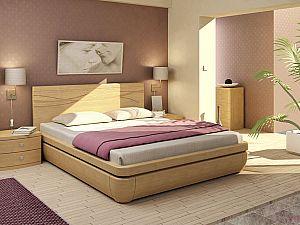 Кровать Торис Тау-классик С8 (Фелис)