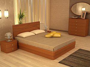 Кровать Торис ЮМА С8 (Фелис)