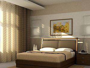 Кровать Торис Юма E11 (Стино)