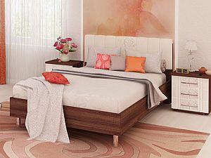 Кровать Витра Джулия, арт. 97.03 (120)