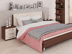 Кровать Витра Джулия, арт. 97.01  (160)