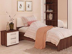 Кровать Витра Джулия с основанием, арт. 97.04 (90)