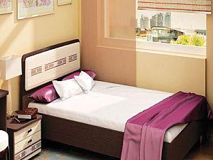 Кровать Витра Ривьера , арт. 95.03  (120)