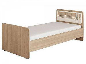 Кровать Витра Бриз с основанием, арт.54.10 (90)