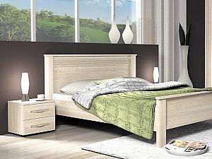 Кровать Заречье Диана Д3 (160) без основания