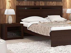 Кровать Заречье Модена, мод. М9 (160)