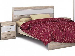 Кровать Заречье Ника без основания, мод.Н19а (90)