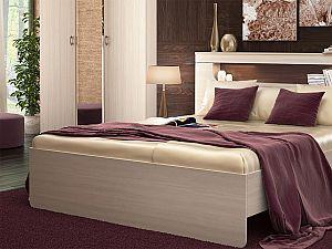 Кровать Заречье Рэгги  РГ12 (160)