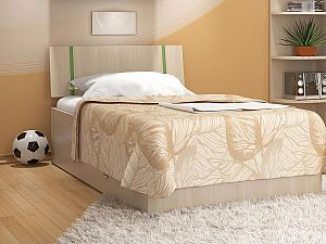 Кровать Заречье Вегас с основанием, В12 (90)