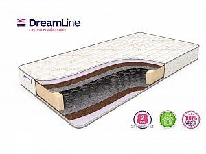 DreamLine Classic +15 Hard Bonnell