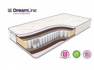 DreamLine Classic +15 Hard TFK