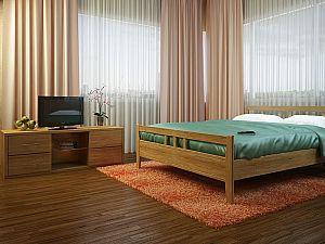 Кровать DreamLine Лагуна