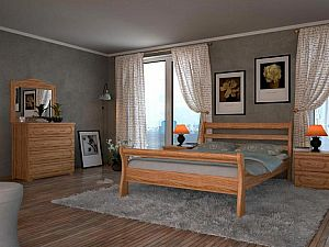 Кровать DreamLine Милан