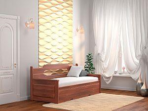 Кровать DreamLine Тахта - трансформер Неаполь