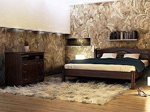Кровать DreamLine Валенсия