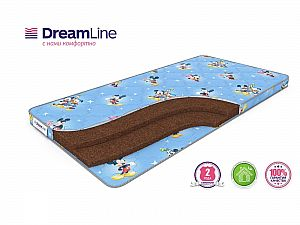 DreamLine BabyDream 6