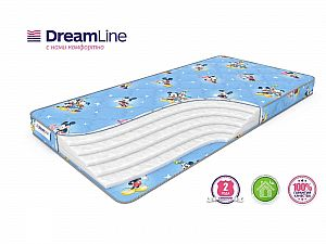 DreamLine BabyHoll