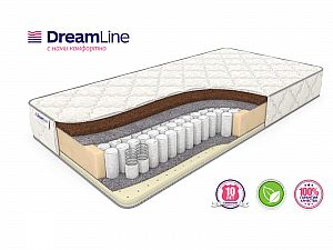 DreamLine Balance Sleep Dream TFK