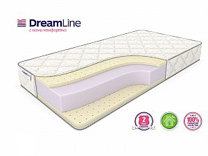 DreamLine DreamRoll Latex Dual