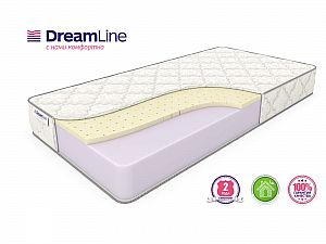 DreamLine DreamRoll Max Latex