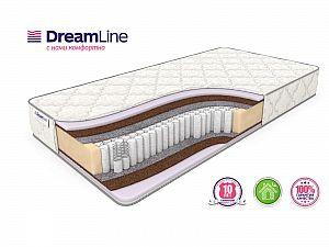 DreamLine Eco Foam Hard S1000