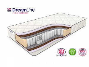 DreamLine Eco Foam Hard TFK