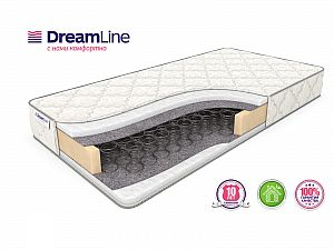 DreamLine Eco Hol Bonnell