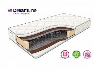 DreamLine Eco Hol Hard Bonnell